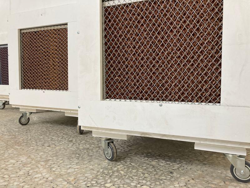 ویژگی های باکس عرضه شده در ماین باکس